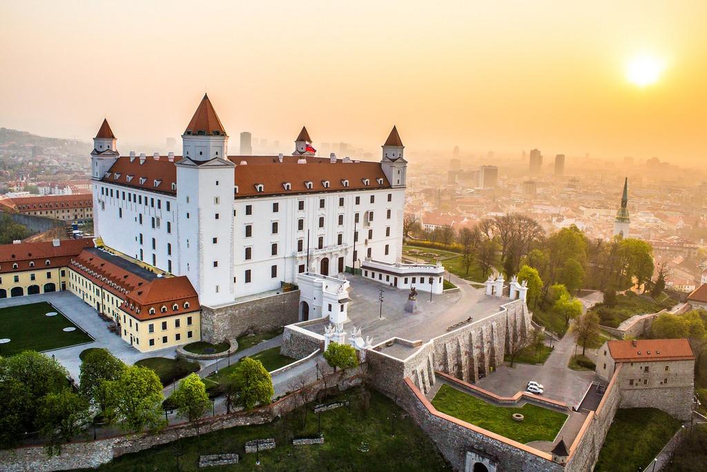 b7b3c8531 Bratislava TOP 10 – Be Free Tours