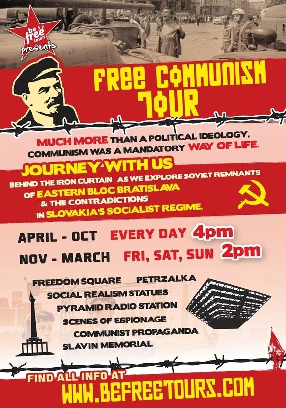 communism-tour-website